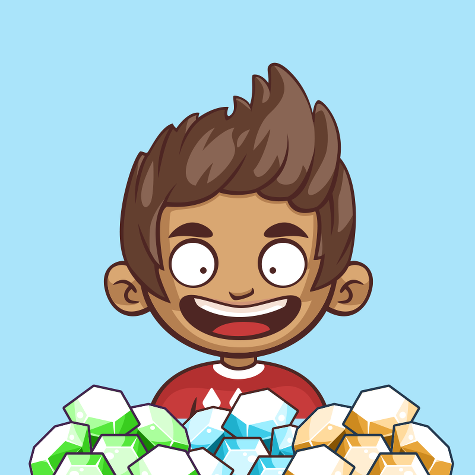 Snow Cone Tycoon icon